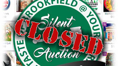 Silent Auction Now Closed